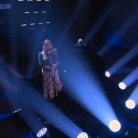 VIDEO: Kelly Clarkson Covers 'Need You Now' Photo