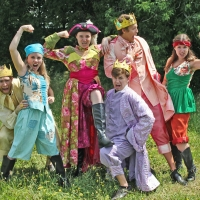 Cortland Repertory Theatre Brings Back Live Theatre With PIRATE SCHMIRATE! Photo