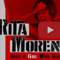 VIDEO: Watch the Official Trailer for RITA MORENO: JUST A GIRL WHO DECIDED TO GO FOR IT Photo