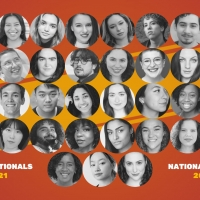 THE 24 HOUR PLAYS Announces Line-Up for Nationals 2021 Photo