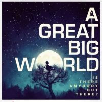 A Great Big World's Ian Axel and Chad King Reveal They're Working on a Musical Photo