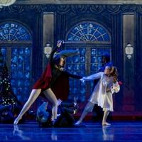 The Magic Resumes! South Shore Ballet Theatre Presents THE NUTCRACKER Photo