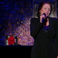 BWW Interview: Actress/Singer Pamela Clay Brings Edith Piaf to Life at Feinstein's at Photo