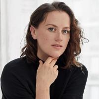 Helen Simoneau Receives 2021 Guggenheim Fellowship Photo