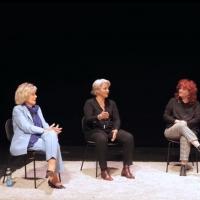 VIDEO: Cameri Theatre Hosts Panel For International Holocaust Day 2021 Photo