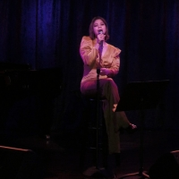 VIDEO: Get a Sneak Peek of Eva Noblezada's Upcoming Concert at Birdland! Photo