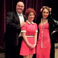 Kelsey Theatre Hosts ANNIE, THE MOVIE SING ALONG Photo
