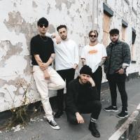 Boston Manor Release Fearsome New Anthem 'Carbon Mono' Photo