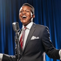 World Premiere NEED YOUR LOVEAdds New Musical Chapters In The Life Of R&B Singer Li Photo