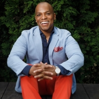 BWW Interview: Darrian Ford of NEW STANDARDS at Birdland Photo
