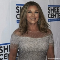 Vanessa Williams Will Appear On STARS IN THE HOUSE To Benefit The NAACP Legal Defense Photo