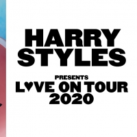 Harry Styles Announces New Tour Dates for 2020 Photo