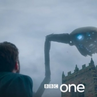 VIDEO: Watch the First Official Trailer For BBC One's THE WAR OF THE WORLDS Photo