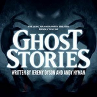 Cast Announced For West End Transfer Of GHOST STORIES Photo