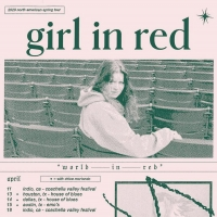girl in red Announces US Spring Tour