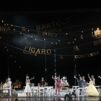 Dutch National Opera Presents LE NOZZE DI FIGARO Online Photo