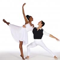 Nimbus Dance Performs JERSEY CITY NUTCRACKER Photo