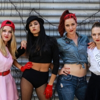 Guilty Pleasures Cabaret To Celebrate Women's History Month In THE FEMME FATALE Photo
