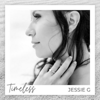 Jessie G Releases New Love Song 'Timeless' Photo