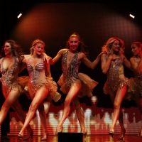 Mirrorball Champion Hannah Brown Joins Dancing with the Stars Tour at Segerstrom Cent Photo