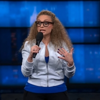 VIDEO: Watch Leah Bonnema Perform Stand Up on THE LATE SHOW WITH STEPHEN COLBERT