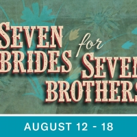 BWW Review: SEVEN BRIDES FOR SEVEN BROTHERS at The Muny Photo