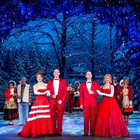 IRVING BERLIN'S WHITE CHRISTMAS Tickets On Sale Oct. 11 Photo