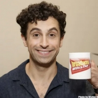 Wake Up With BWW 6/23: THE MUSIC MAN Gets New Producer; THE MINUTES Announces Broadway Ret Photo