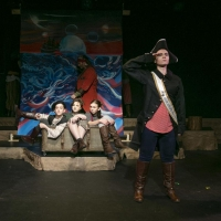 BWW Review: PETER AND THE STARCATCHER at South Bend Civic Center Photo