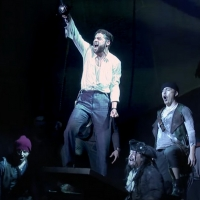 Video Flashback: Jeremy Jordan Performs in FINDING NEVERLAND at American Repertory Th Photo