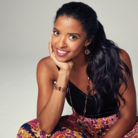 Renee Elise Goldsberry Comes to the Eisemann Center