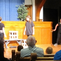 East Lynne Theater Company Announces Student Summer Workshop Photo