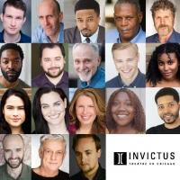 Invictus Theatre Company Announces HAMLET Cast Photo