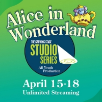 ALICE IN WONDERLAND Arrives At The Growing Stage April 15 Photo
