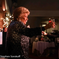 BWW Review: Marilyn Maye at the Wick Cabaret Photo