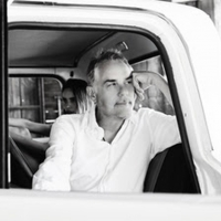 JUDE COLE Releases First New Album In 21 Years 'Coup De Main' Photo