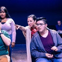BWW Review: [TITLE OF SHOW] at Elkhart Civic Theater is good enough to make you hate  Photo