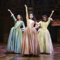 Tickets for HAMILTON at Popejoy Hall to Go On Sale in October Photo