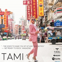 International Recording Artist Tami Makes NYC Debut