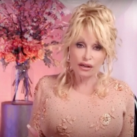 VIDEO: Dolly Parton Encourages Support For 'Save Our Stages' Photo