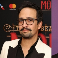 Lin-Manuel Miranda, Anthony Ramos & More Will Appear on THE TONIGHT SHOW This Week