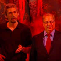 VIDEO: SNL Returns With 'Hell-ish' Political Cold Open, Featuring Adam Driver as Jeff Video