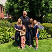 Netflix and WWE Studios Announce Live-Action Family Comedy Series THE BIG SHOW SHOW Photo