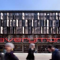 Liverpool Everyman and Playhouse Theatres Create Diversity Action Group Photo