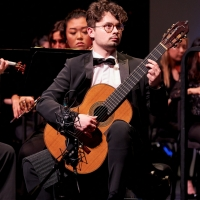 Parkening Competition Gold Medalist to Perform at Pepperdine