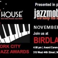 NYC Readers Jazz Awards Announced At Birdland Theater, November 24
