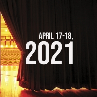 Virtual Theatre This Weekend: April 17-18- with Stephanie J. Block, Sebastian Arcelus and Photo