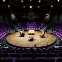 Walnut Street Theatre Announces the 'Matt Garfield Stage' in Honor of Donation