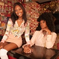 O.N.E The Duo Signs with Visionary Media Group Photo