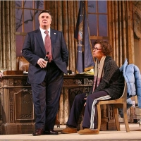 BWW FLASHBACK: David Mamet's NOVEMBER - Airs Tonight at 8pm! Photo